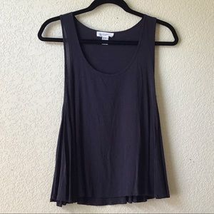 Forever 21 Dressy Muscle Shirt